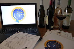 Online level 2, Europäische Sommelier Schule